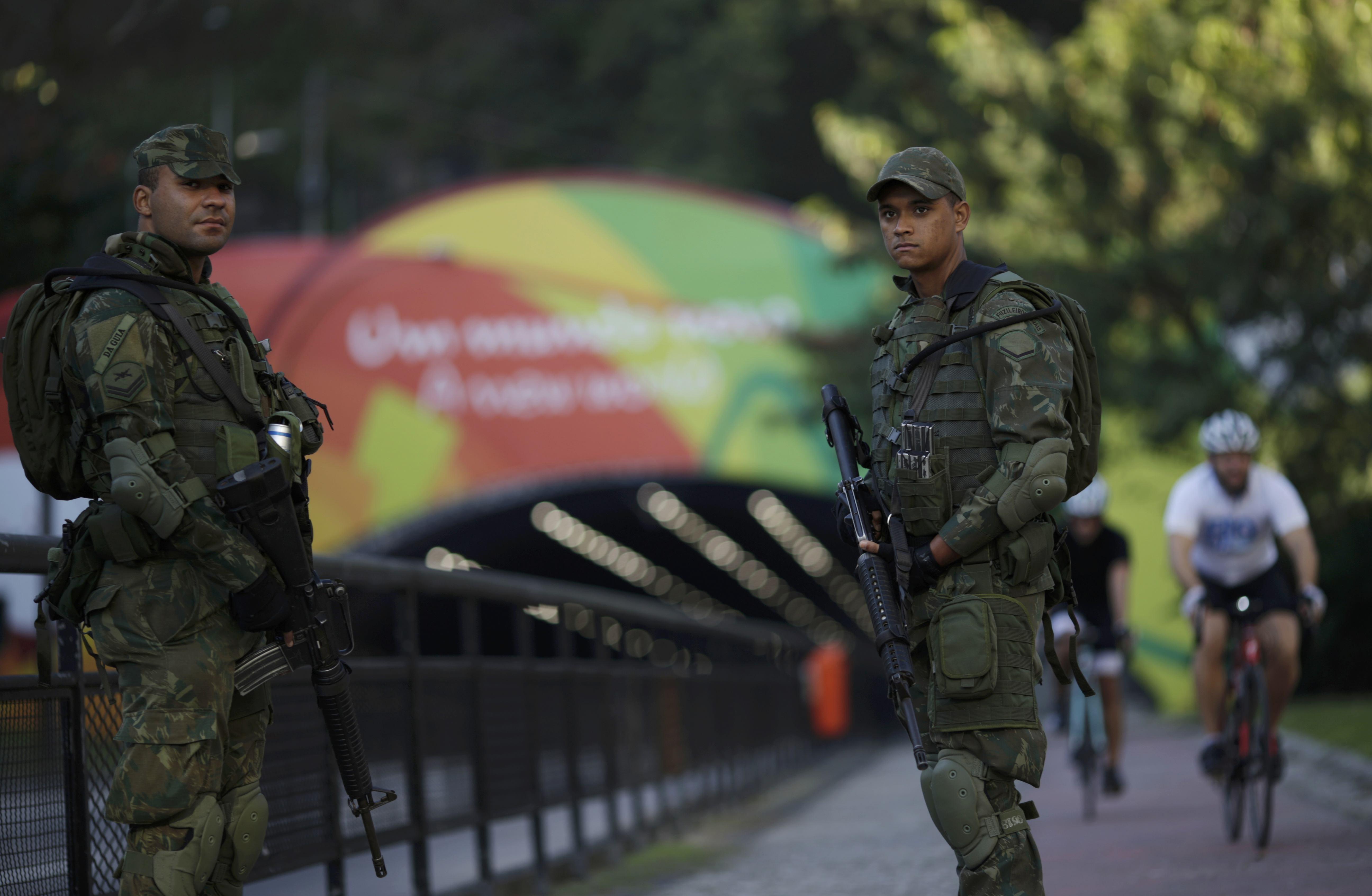 Más de 10 mil 500 agentes integran el aparato de seguridad que operará durante el evento deportivo