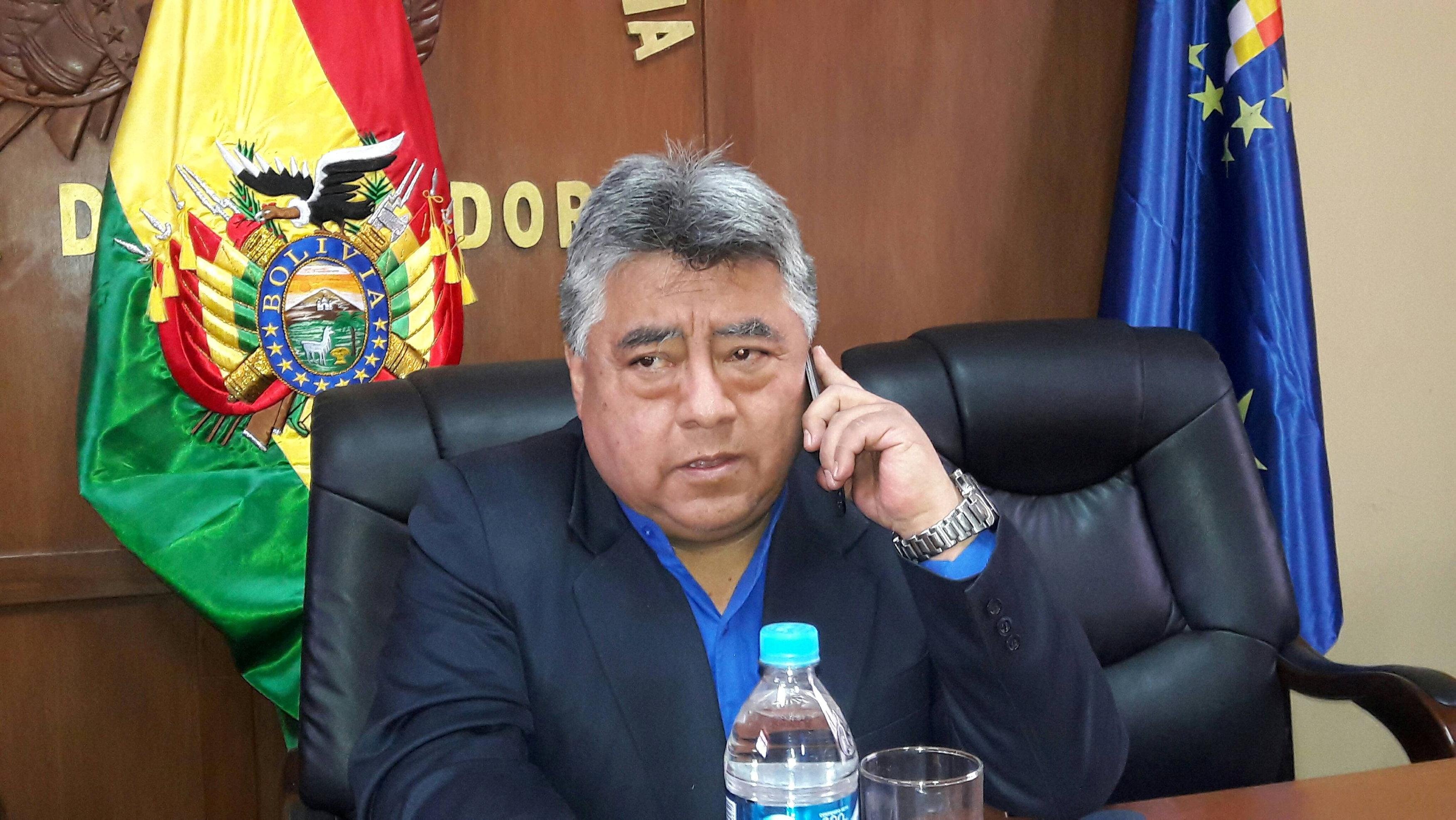 El viceministro Rodolfo Illanes fue tomado como rehén y posteriormente asesinado a golpes durante protesta minera