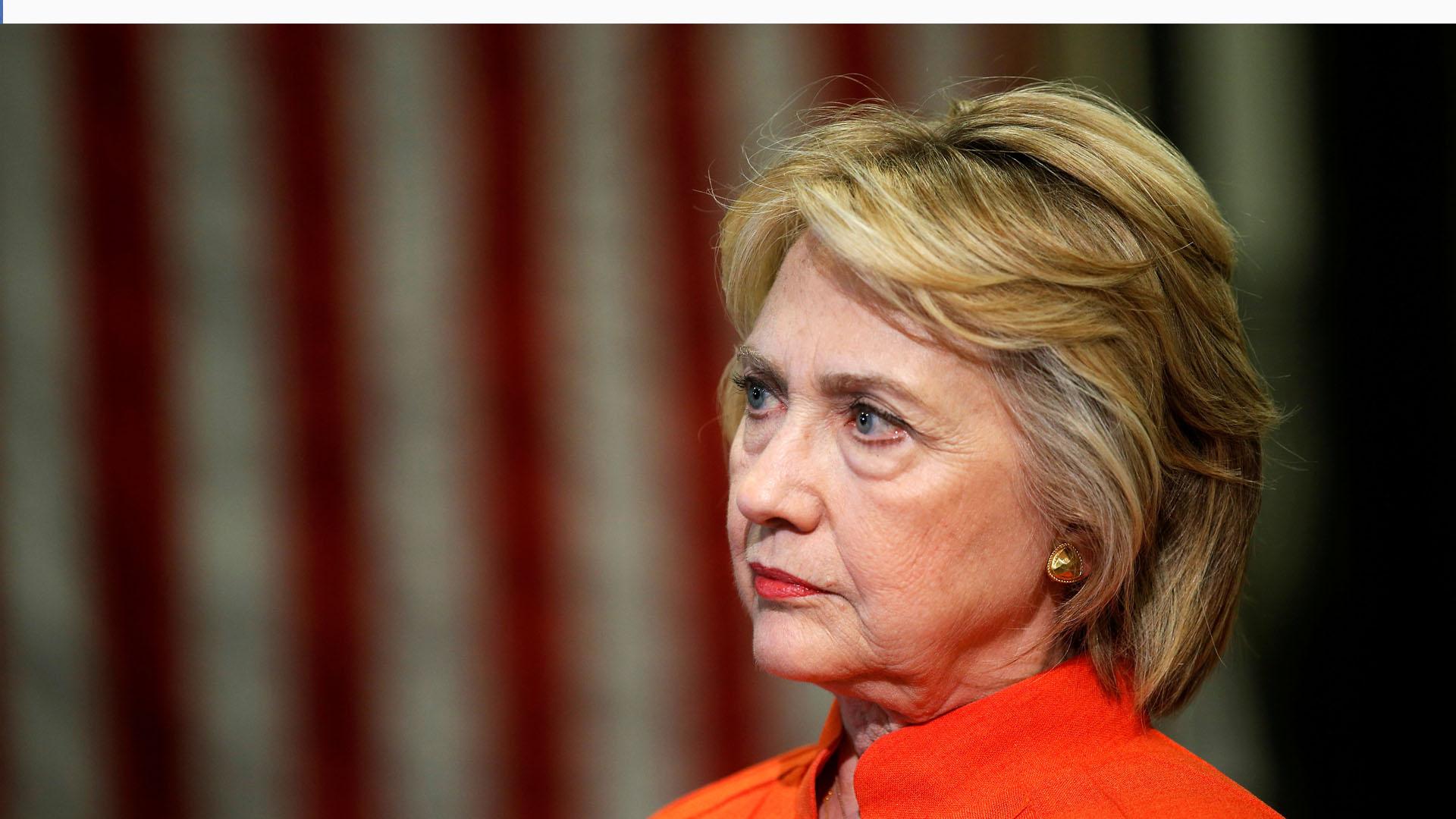 El departamento de Estado revisará aproximadamente 15 mil correos que la candidata envió mientras estaba en la secretaría