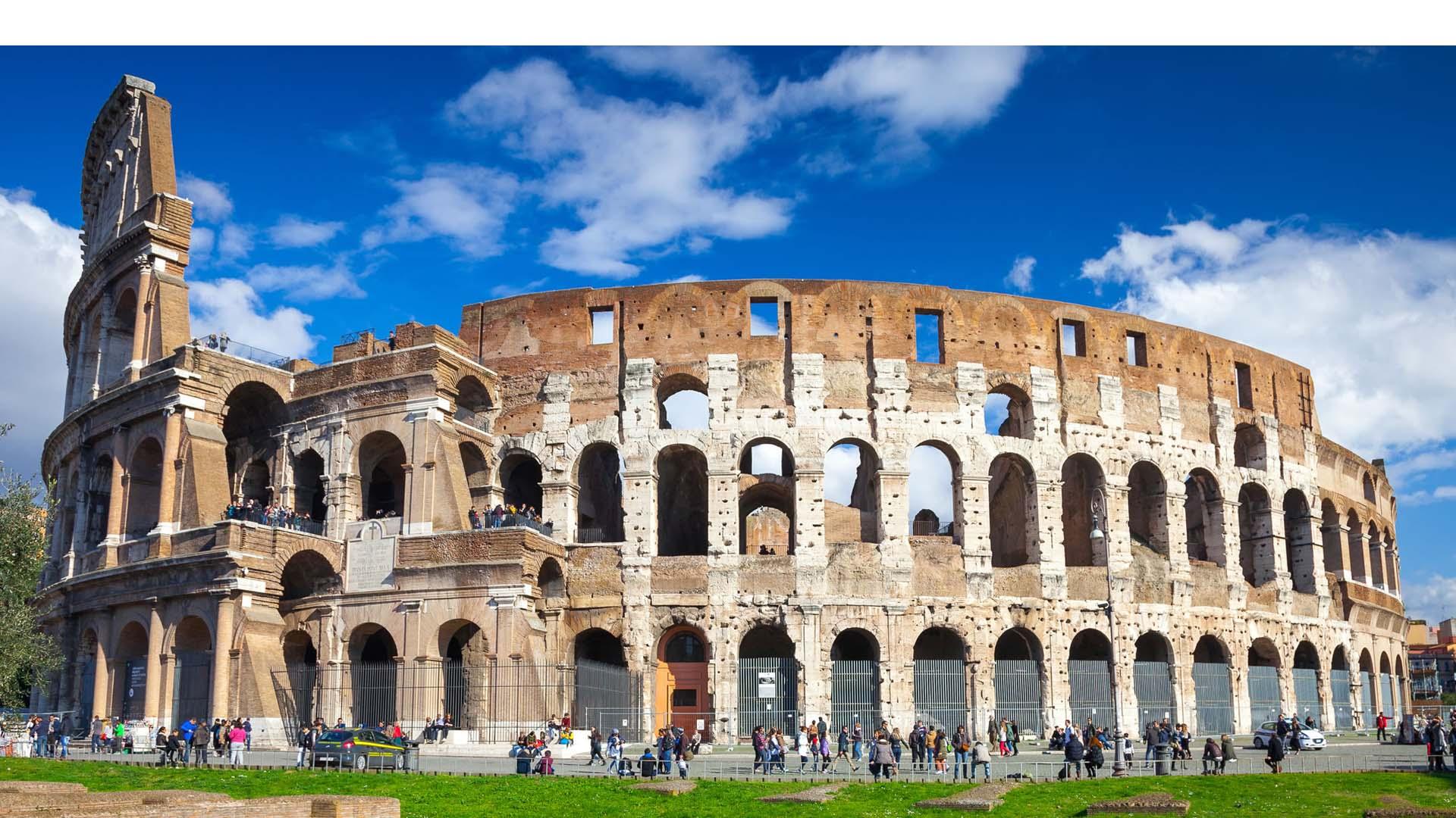 Tras el sismo que movió a Italia, las autoridades informaron que inspeccionarán el monumento más visitado del país