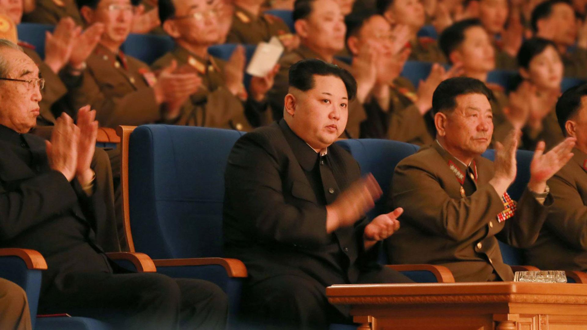 La embajadora estadounidense, Samantha Power, aseguró que habrá una segunda reunión para acordar sentencias