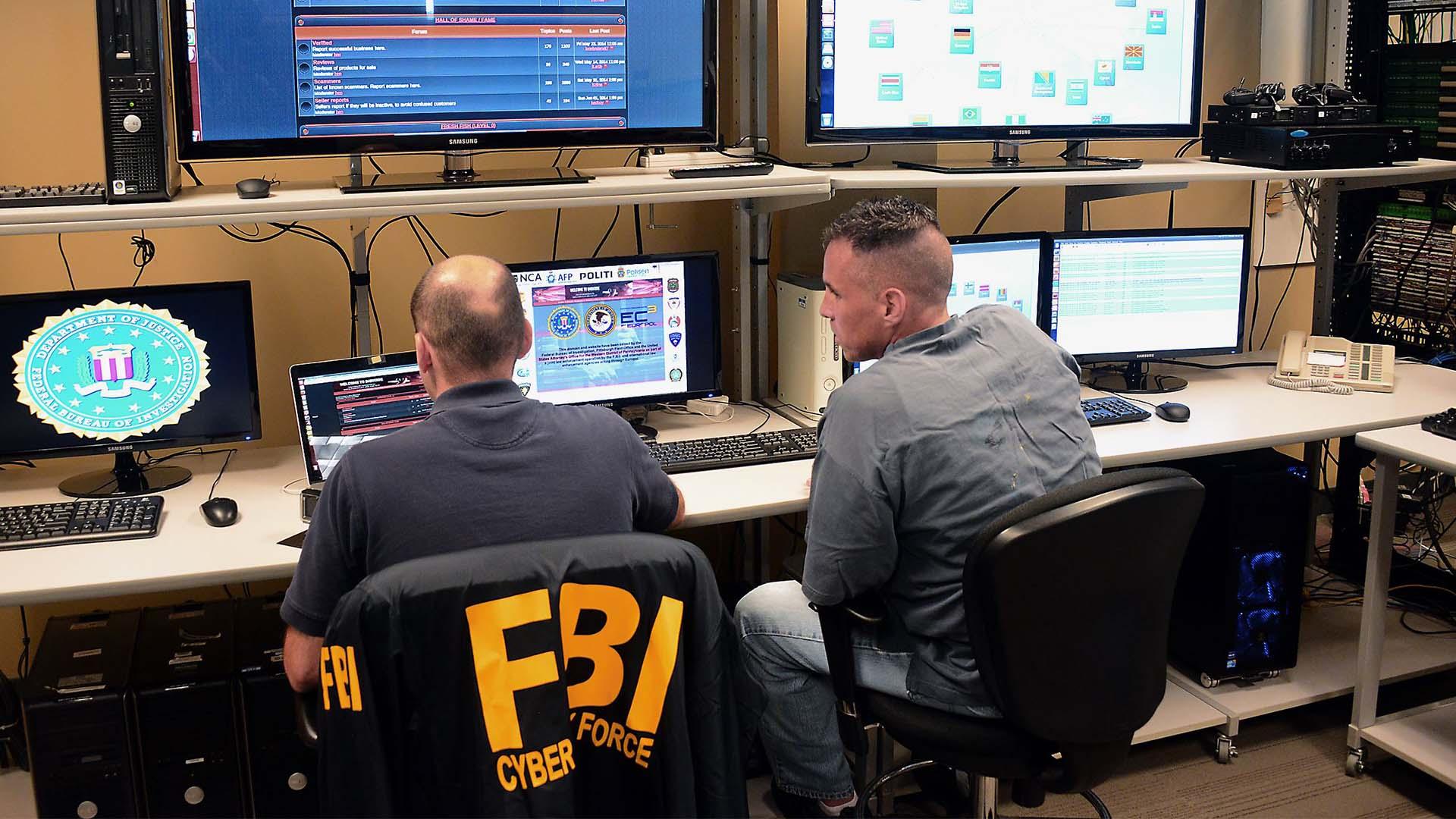 La oficina federal se encuentra rastreando los posibles culpables del hackeo a varios medios estadounidenses