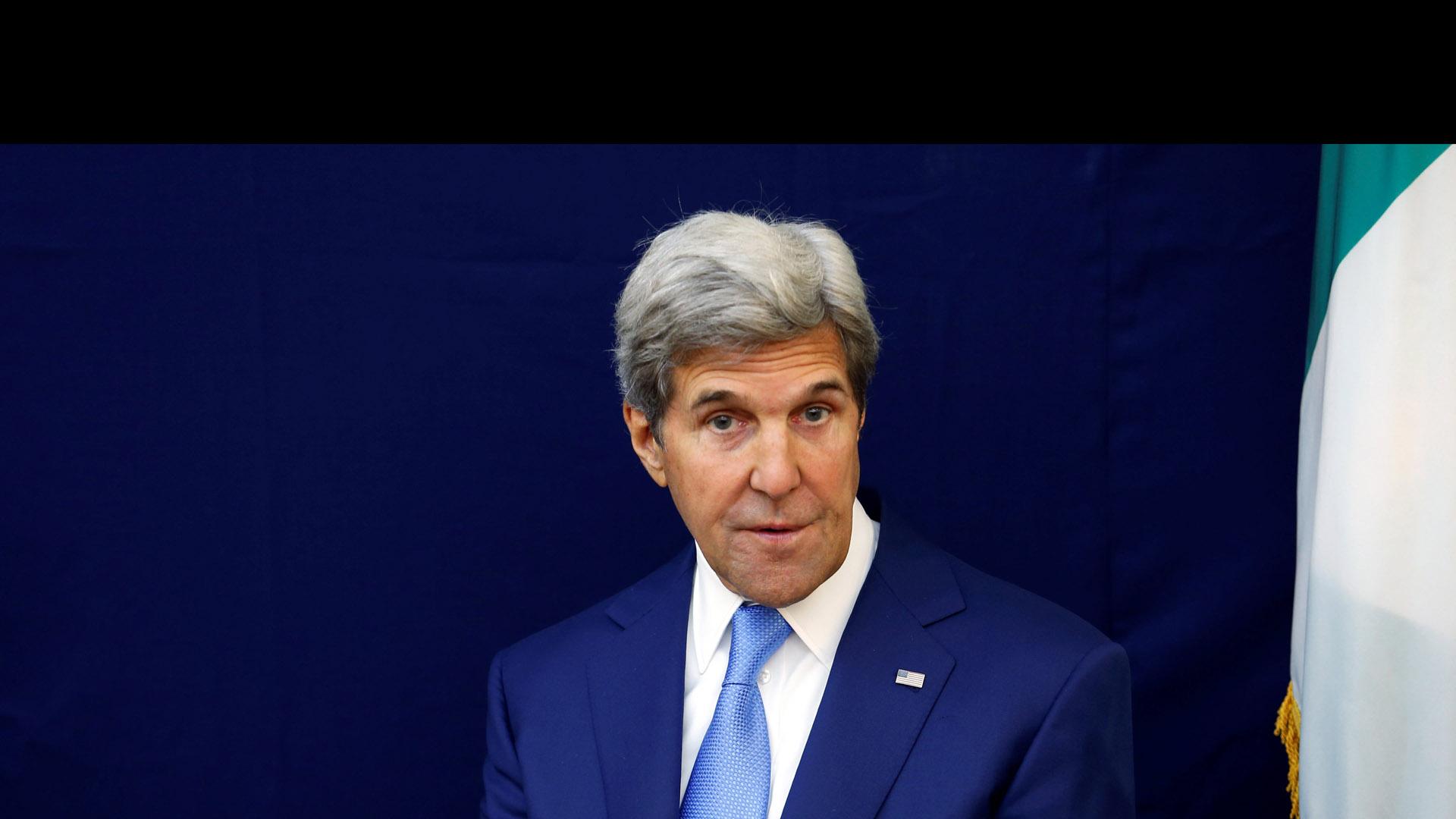 John Kerry precisó que se acordó nuevo acercamiento conversar con el gobierno yemení y los rebeldes