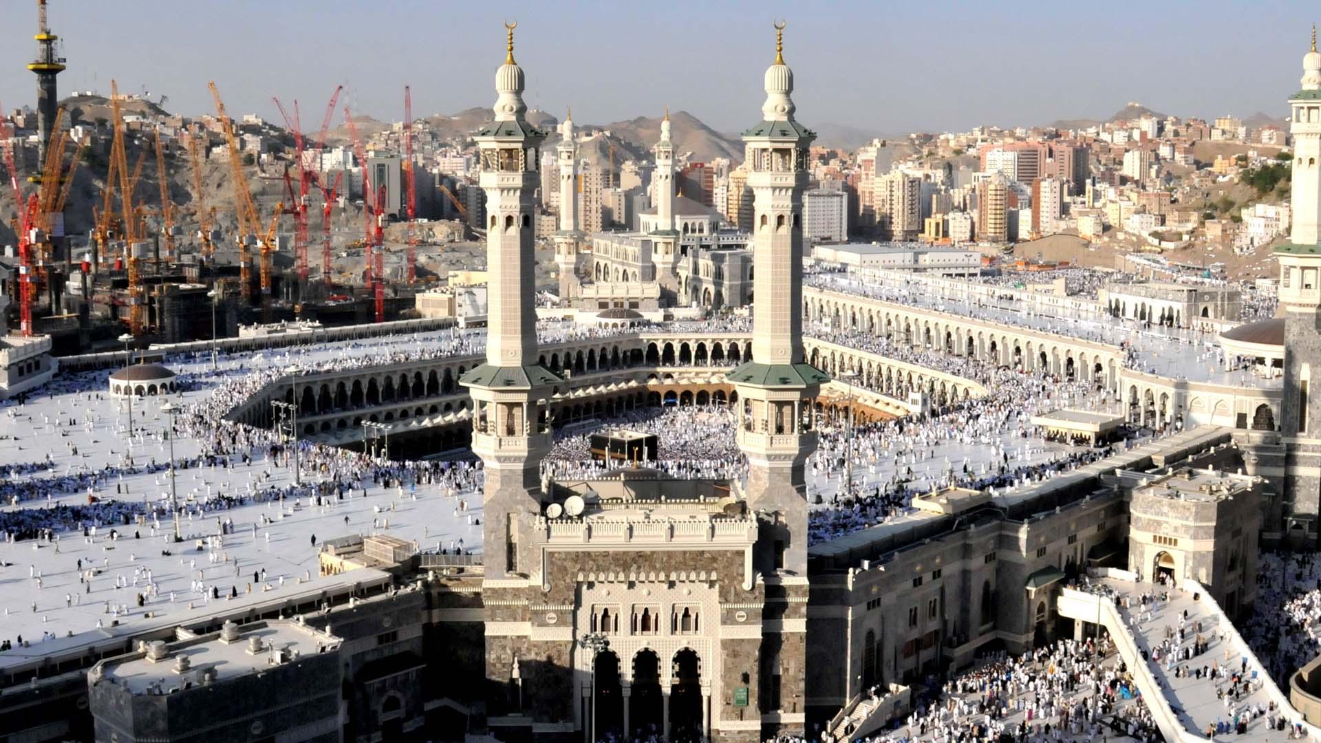 Habrá una restricción de acceso durante doce horas en total a lo largo de los tres días que dura la peregrinación