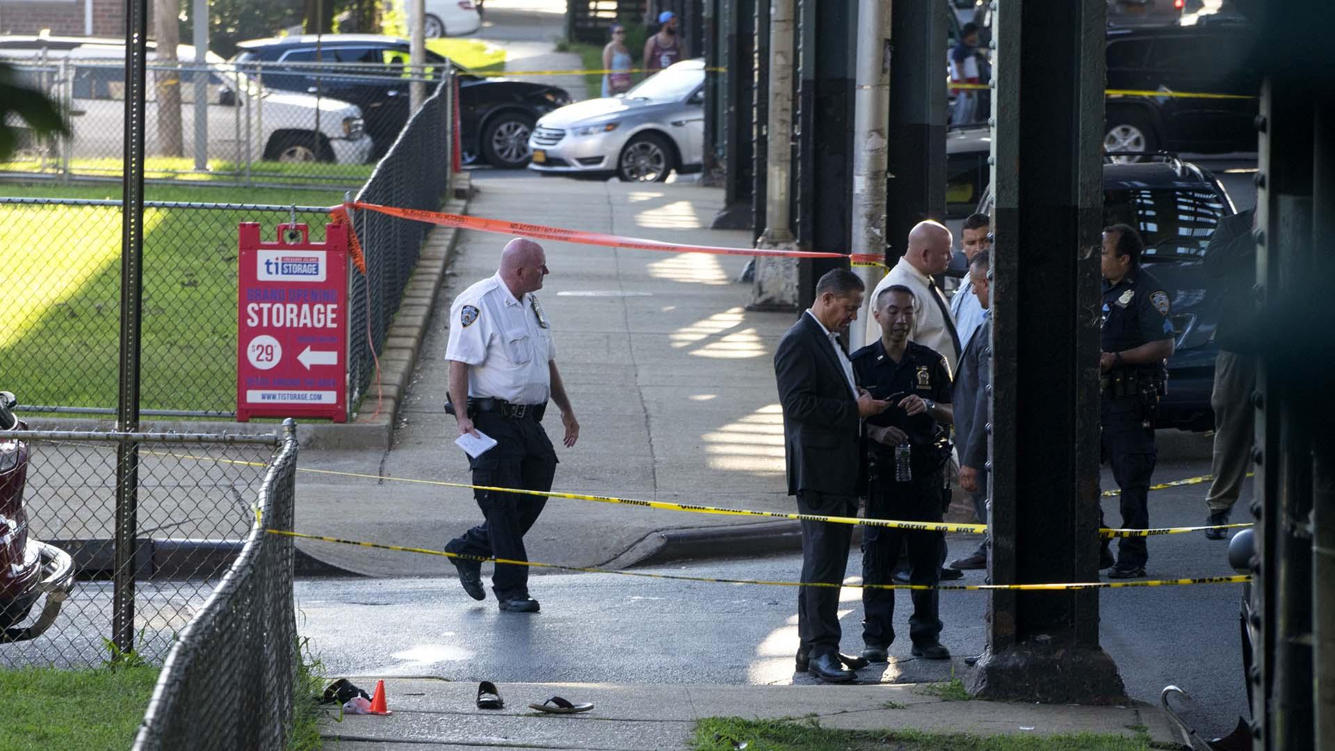 El religioso islamita recibió un disparo en la cabeza cuando se dirigía a su casa cercana a la mezquita de Queens