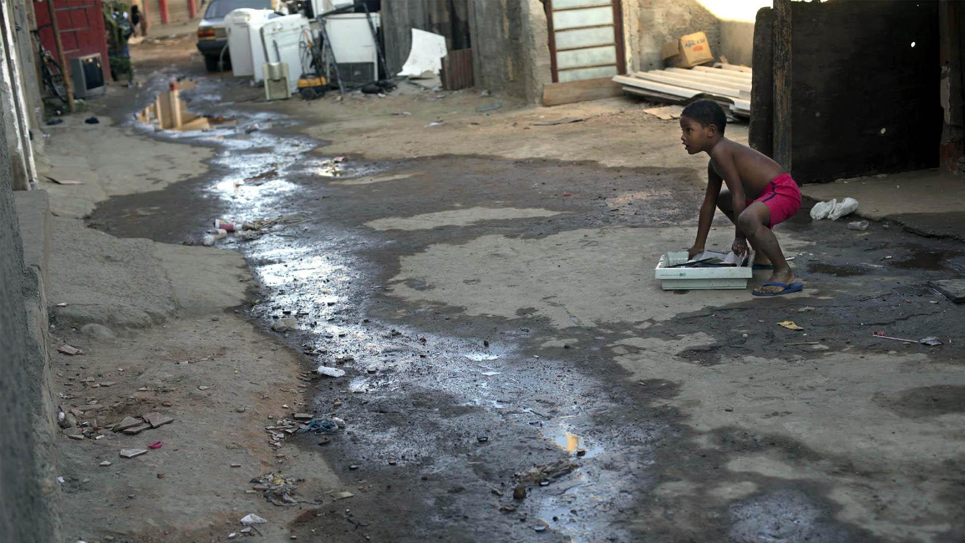 Las investigaciones arrojaron que el agua de Sudamérica está cada vez más llena de gérmenes