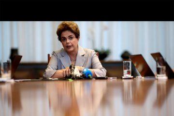Partido de Rousseff recurrió a la OEA