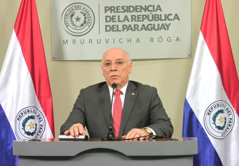 Paraguay y Venezuela: relaciones congeladas