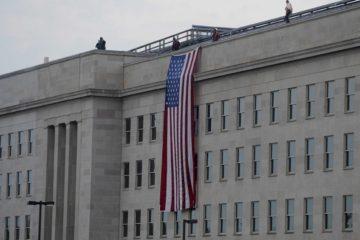El Pentágono informó que los transferidos ya no representan un riesgo para el país