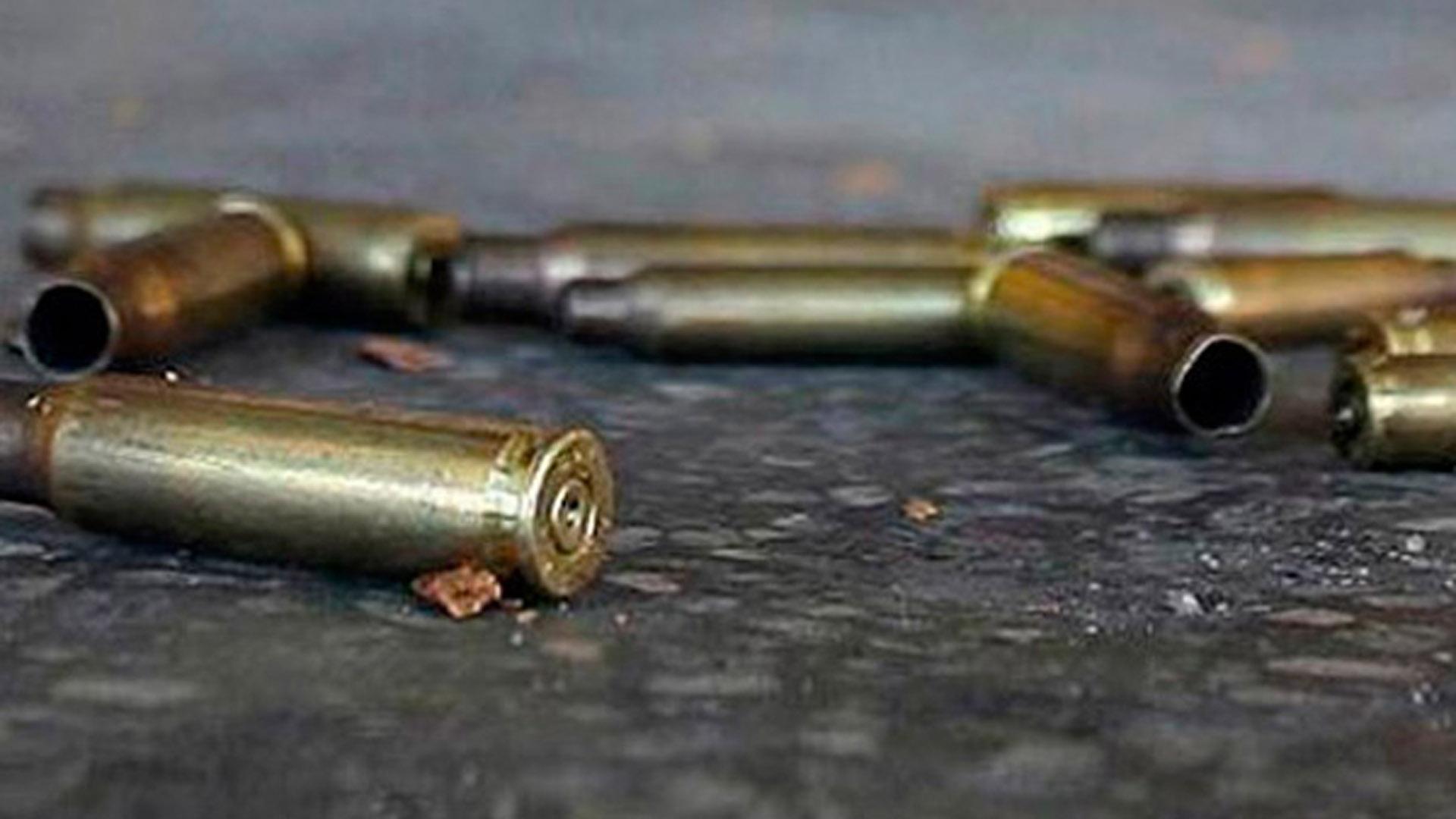 Matan a GN tras resistirse al robo de una cadena de oro