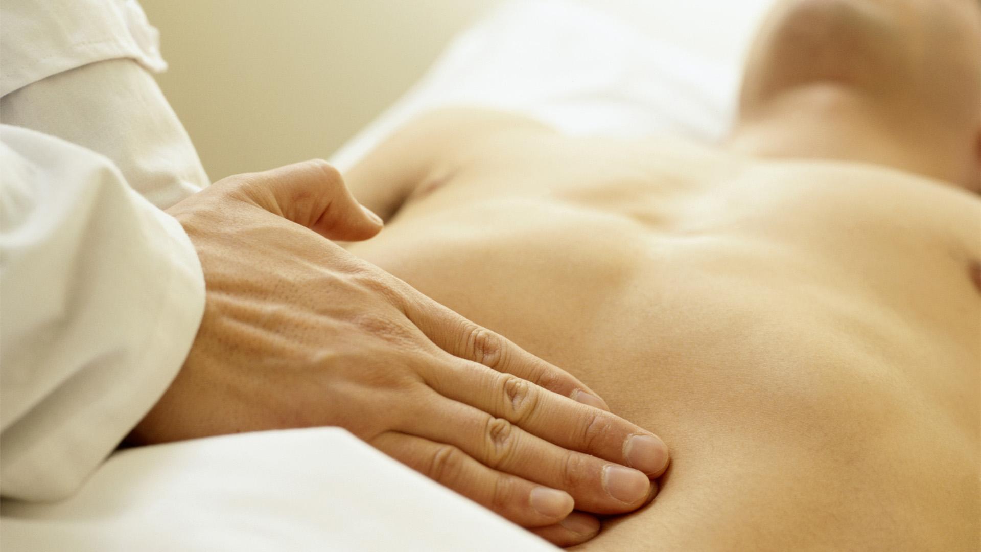 Antes de ir al doctor puedes examinarte para verificar la salud de este importante órgano