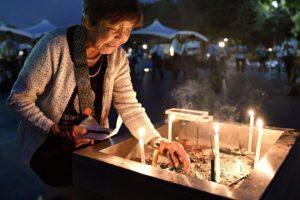 Este sábado se cumplieron 71 años del ataque que acabo con la vida de miles de personas durante y después de las explosiones