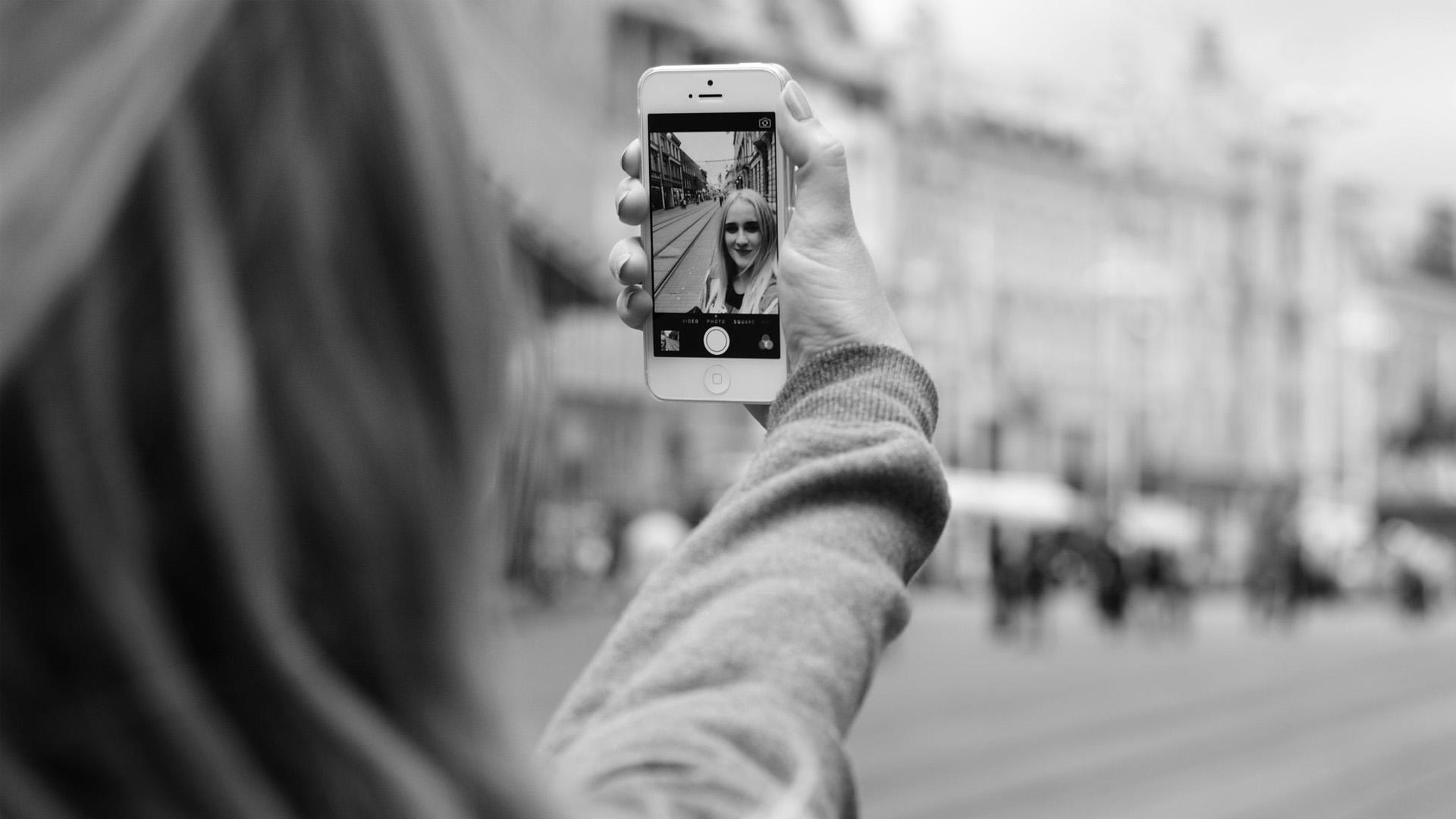 Un nuevo algoritmo puede detectar problemas mentales a través de los colores predominantes de las fotos