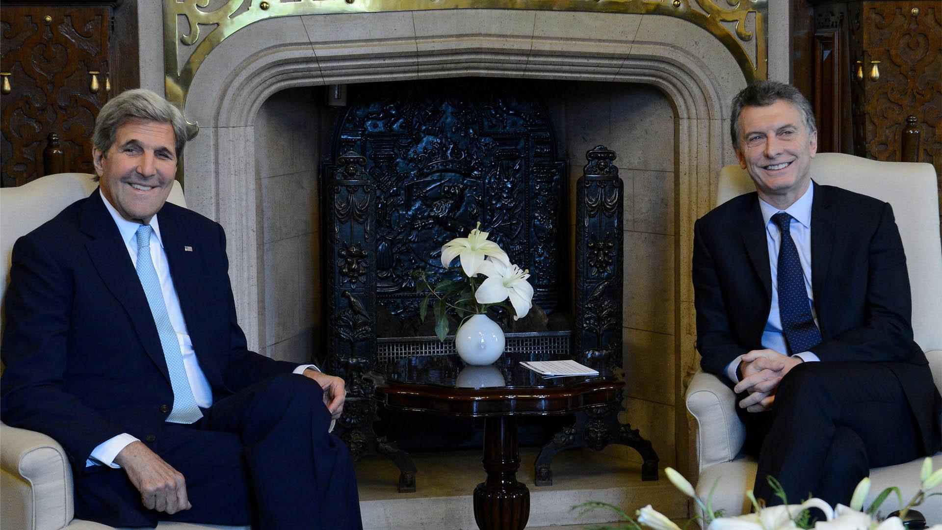 John Kerry anunció que los acuerdos entre las naciones incluirán el traspaso de refugiados sirios