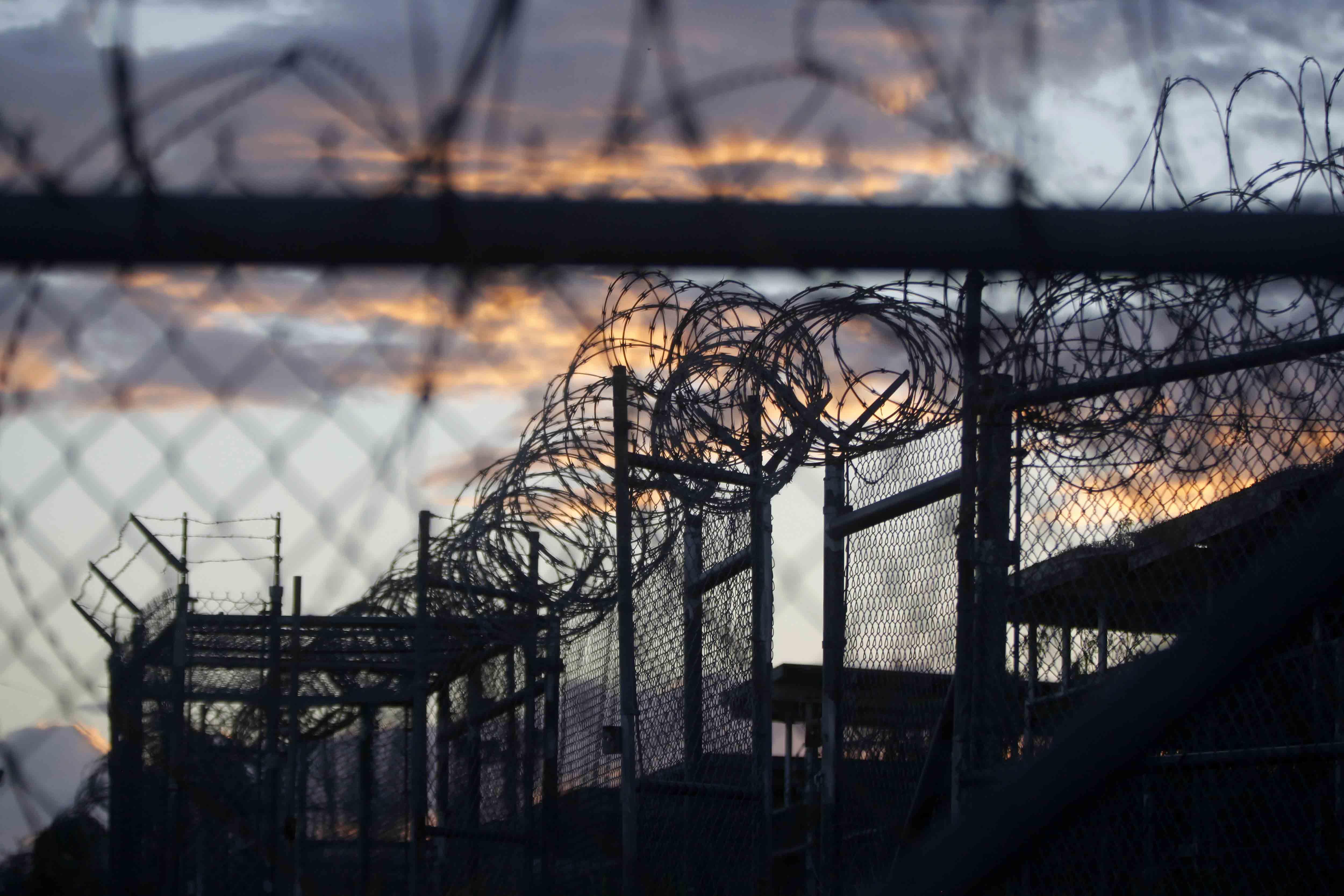 A los detenidos se les otorgó libertad condicional debido a la sobrepoblación carcelaria luego del fallido golpe de estado el pasado 15 de julio