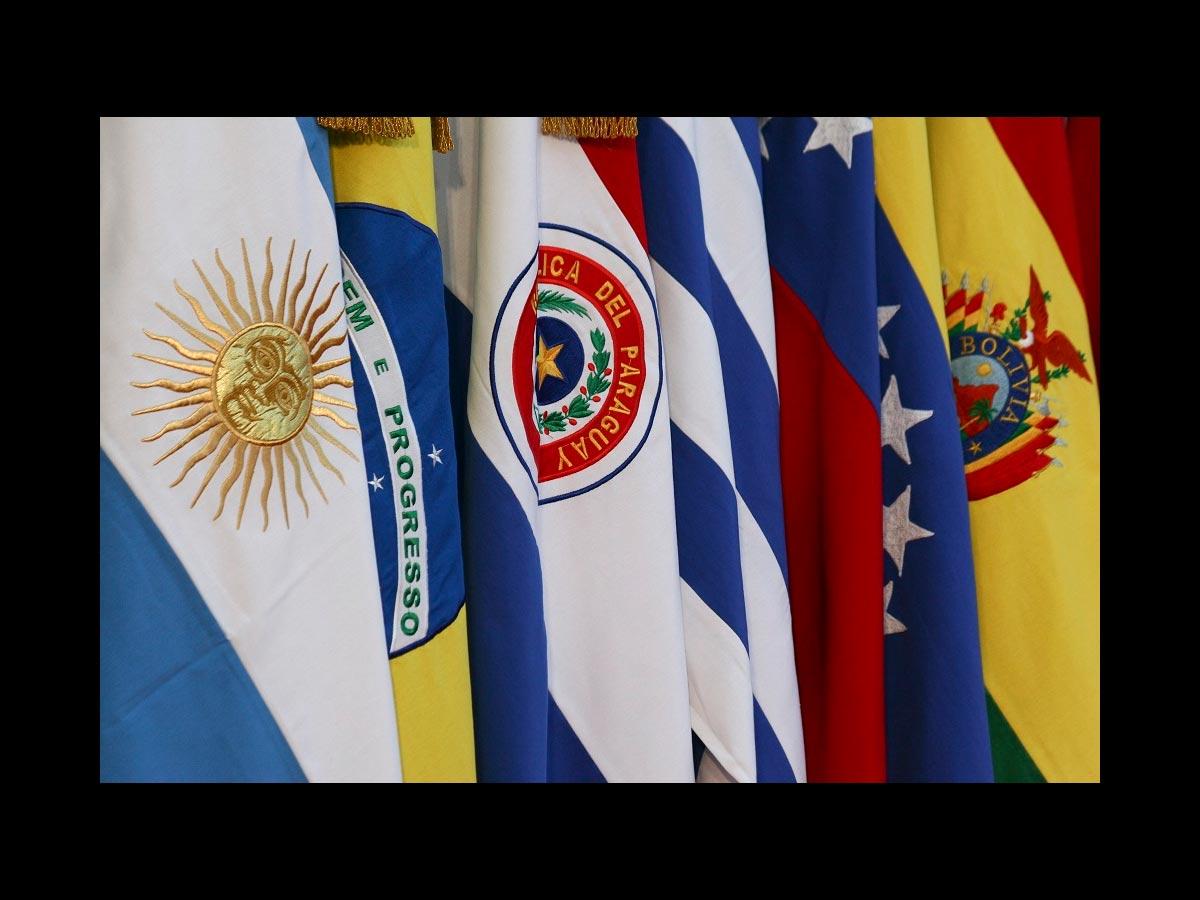 Crisis Mercosur: Brasil y Uruguay en polémica
