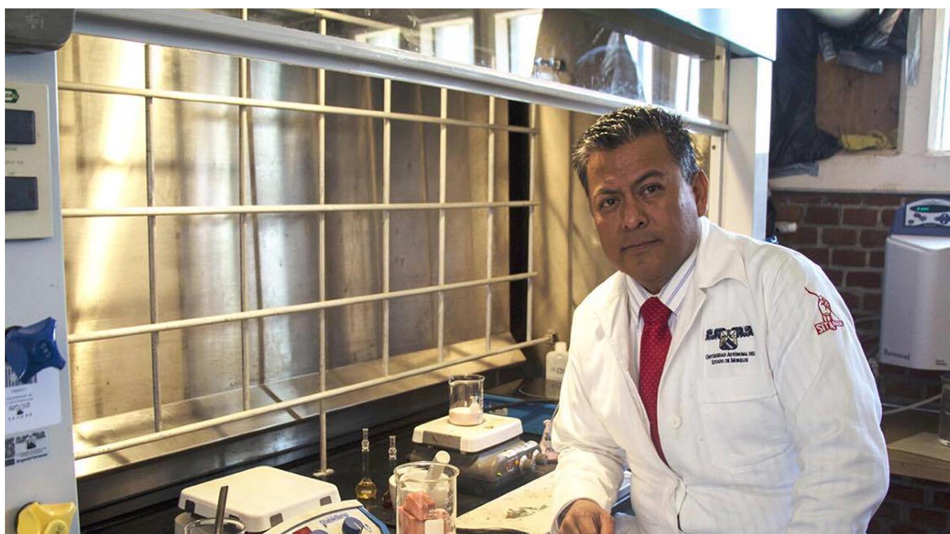 El director de la investigación Robles Casolco explico que el proceso es drenar los líquidos del bebe mientras se encuentra en proceso de gestación