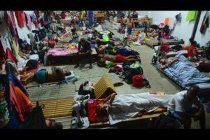 Colombia: migrantes ilegales deben irse
