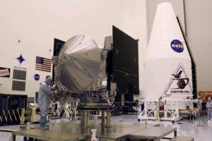 El cohete OSIRIS-REx viajará al espacio en busca del asteroide Bennu para evitar que choque con La Tierra en unos 120 años