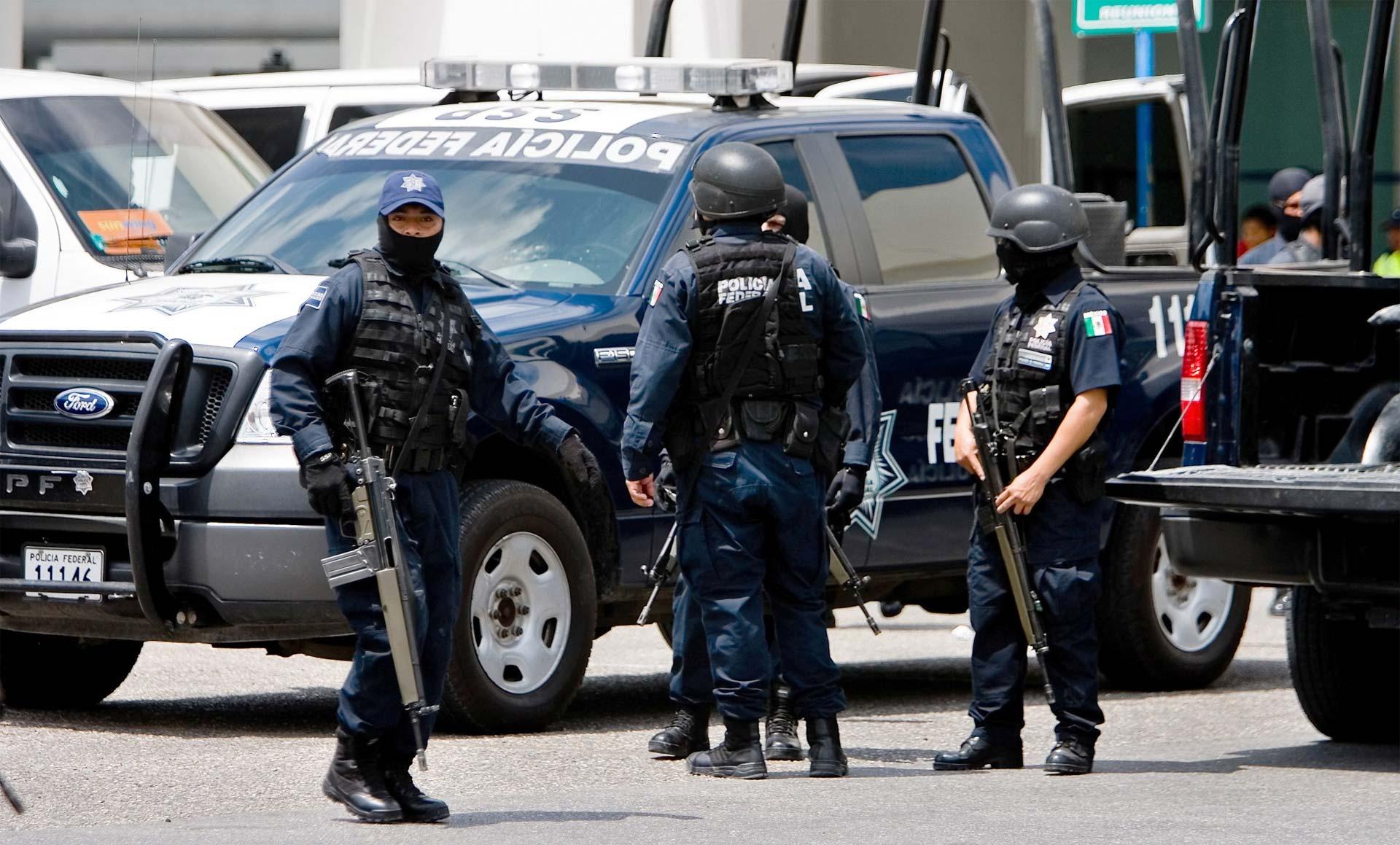 Detienen a peligroso narco en México