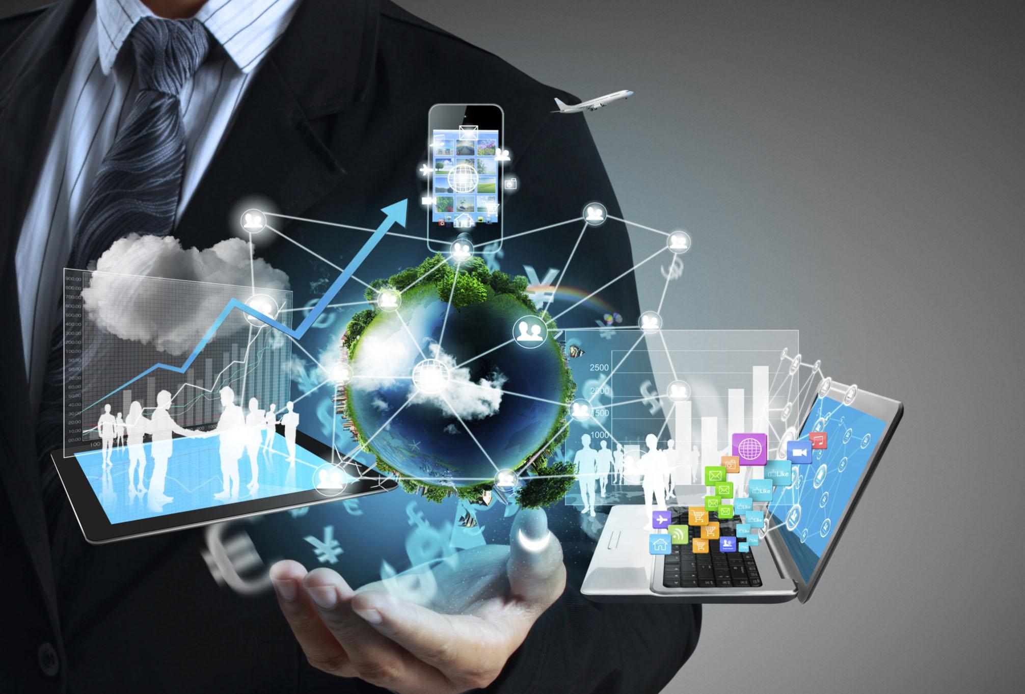 Distintas organizaciones analizaron el nivel de innovación de 128 países del mundo y Chile es el primer país latino en suscribirse ocupando el puesto 44 del estudio