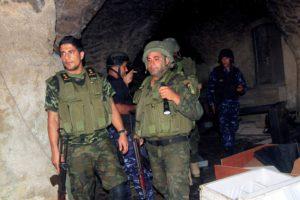 Las autoridades están tomando las medidas necesarias que le pondrán freno a los enfrentamientos en la ciudad de Palestina