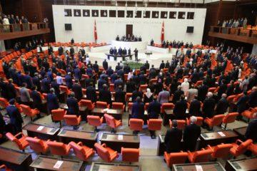 Luego de 6 años, el Parlamento turco aprobó un acuerdo de reconciliación entre ambos países