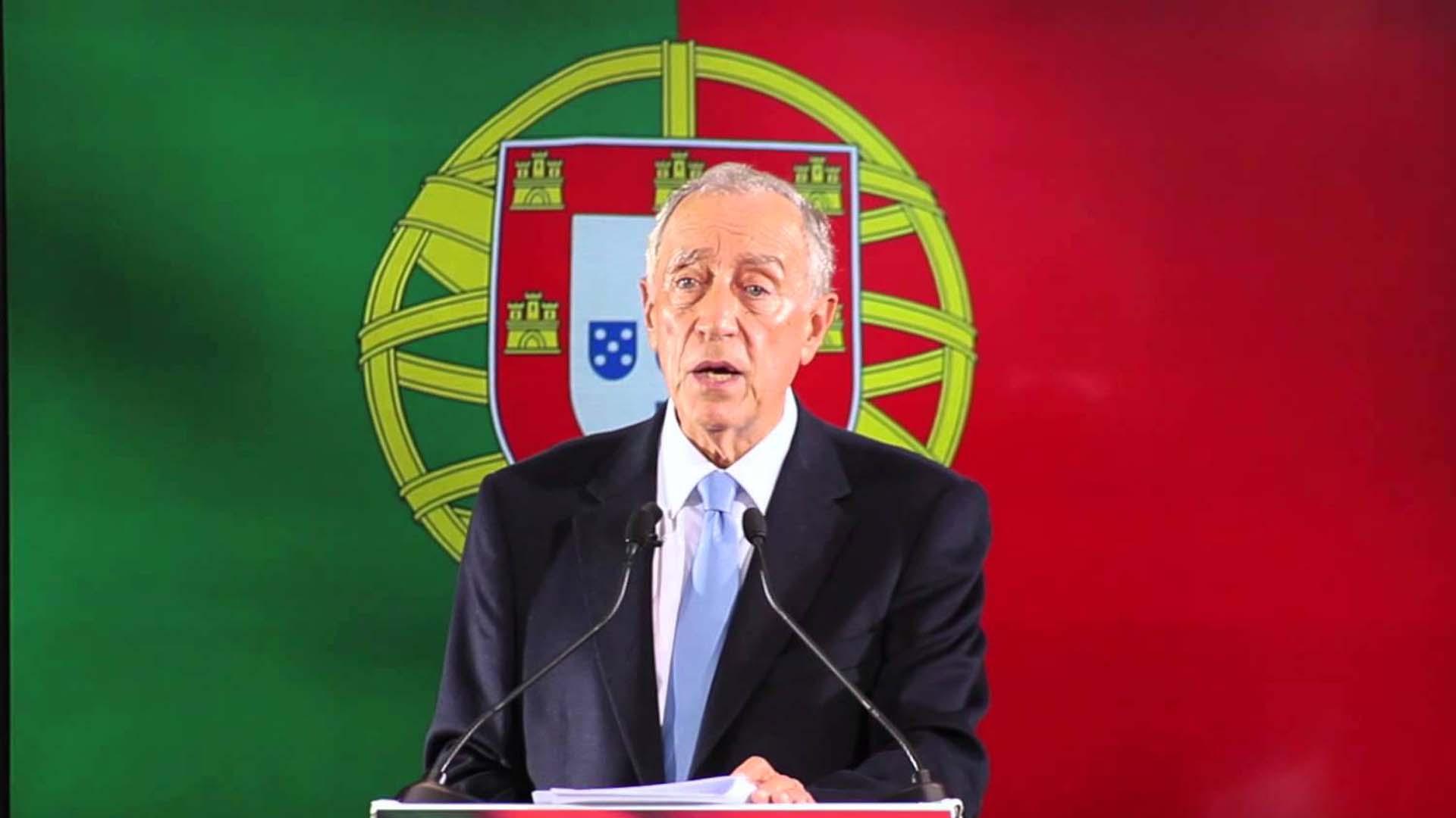 Para el presidente Marcelo Rebelo de Sousa está nueva ley traduce de forma significativa la reflexión