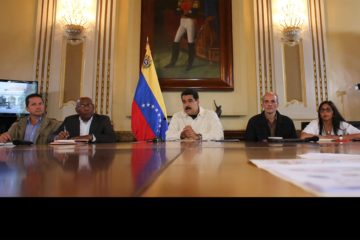 Sube el salario mínimo en Venezuela