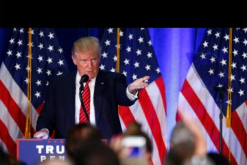 Trump buscará destruir al EI