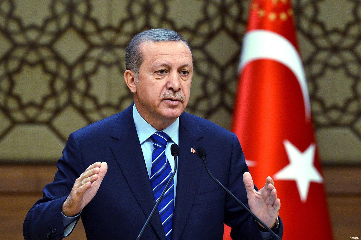Turquía negó vínculos terroristas