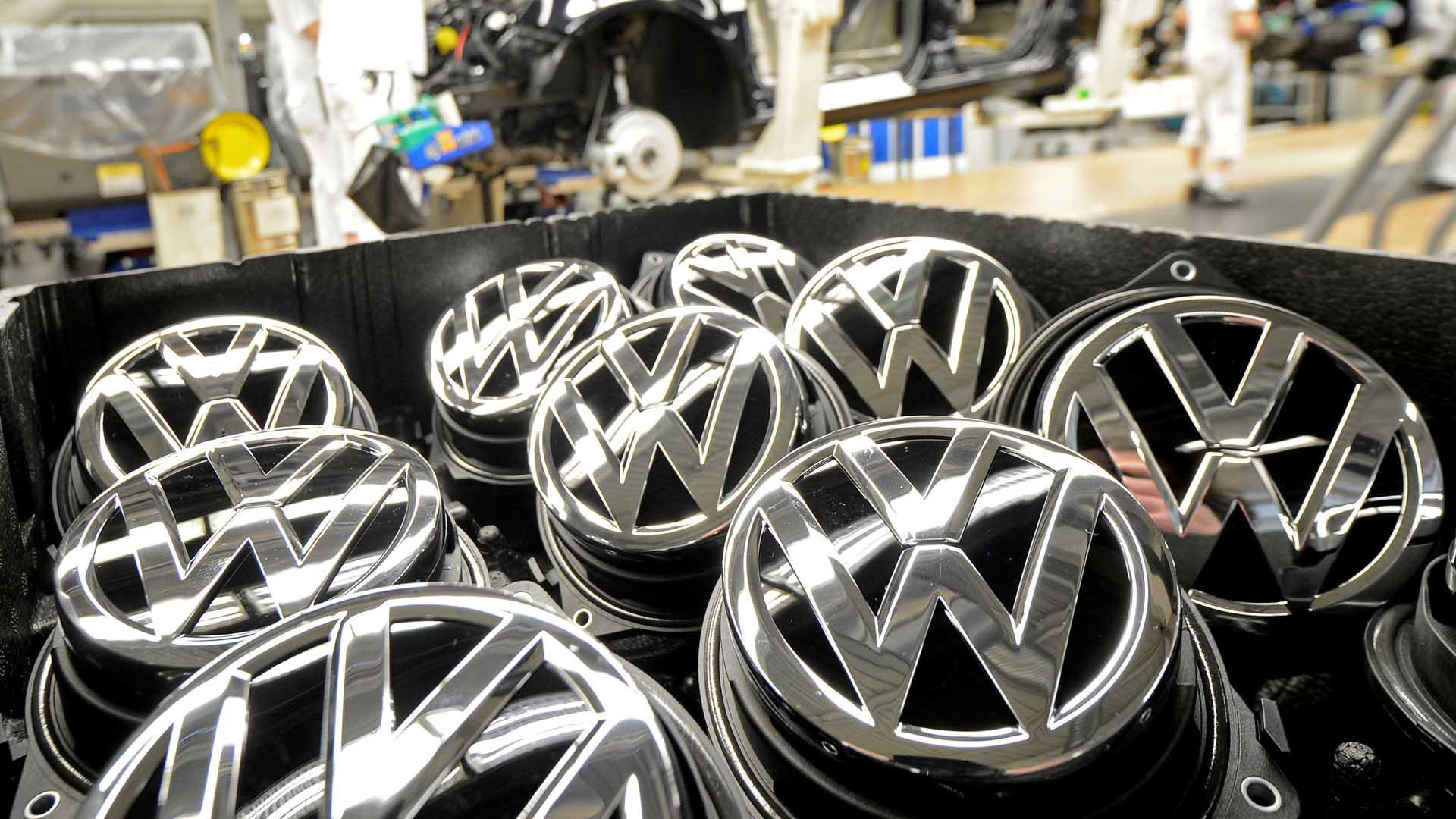 Por el escándalo de los motores diésel, la empresa automotriz quedó sumida en la peor crisis de su historia en 2015