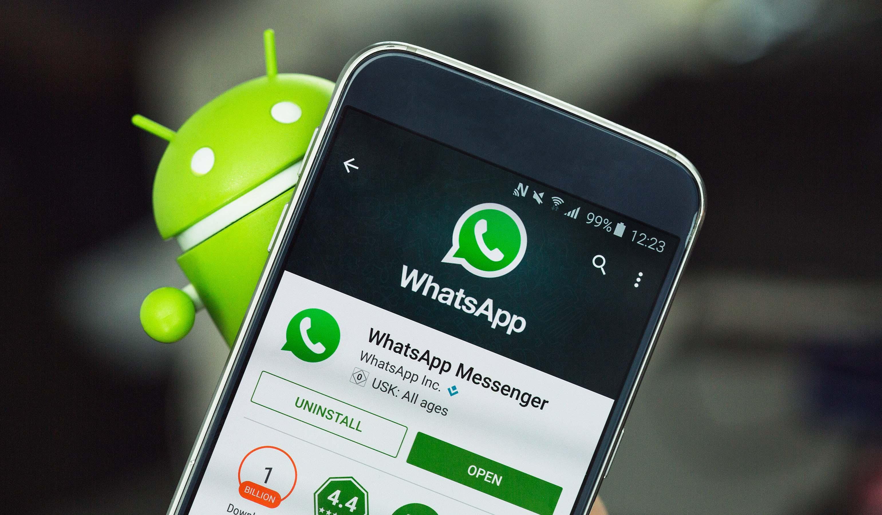 El servicio de mensajería instantánea trae grandes actualizaciones con las que espera mantener y sumar usuarios