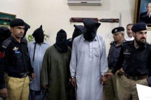 Funcionarios de Pakistán es investigada por realizar ejecuciones extrajudiciales, detenciones y torturas arbitrarias