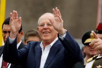 Luego de dos meses en la presidencia del Perú, el mandatario tiene un buen indice de popularidad gracias a sus planes y el manejo de la economía