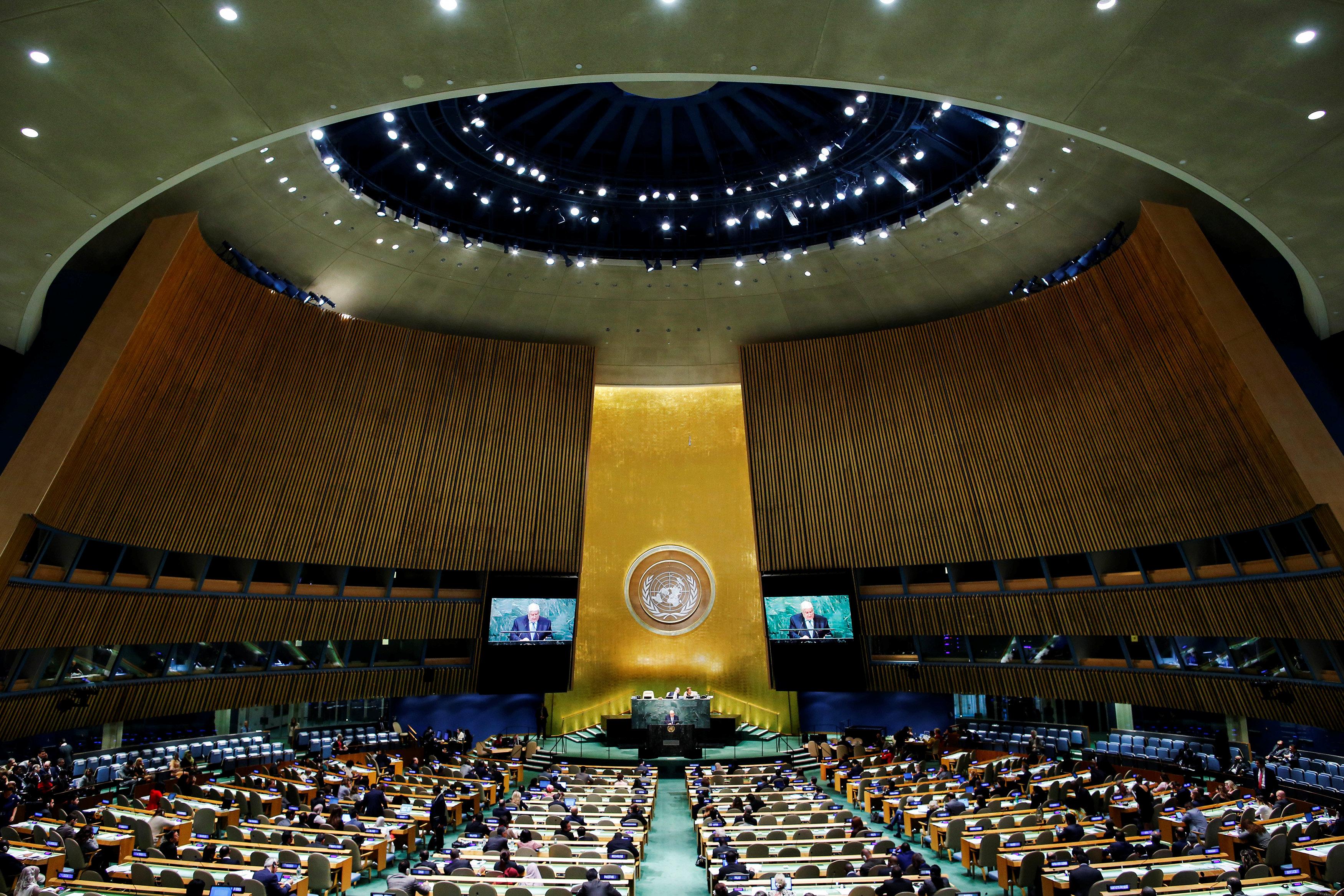 El Consejo de seguridad solicitó la ratificación por varios países de la prohibición de ensayos nucleares