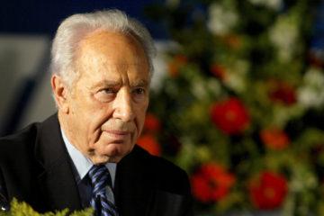 El ex mandatario y premio Nobel de la Paz falleció tras sufrir un derrame cerebral hace dos semanas