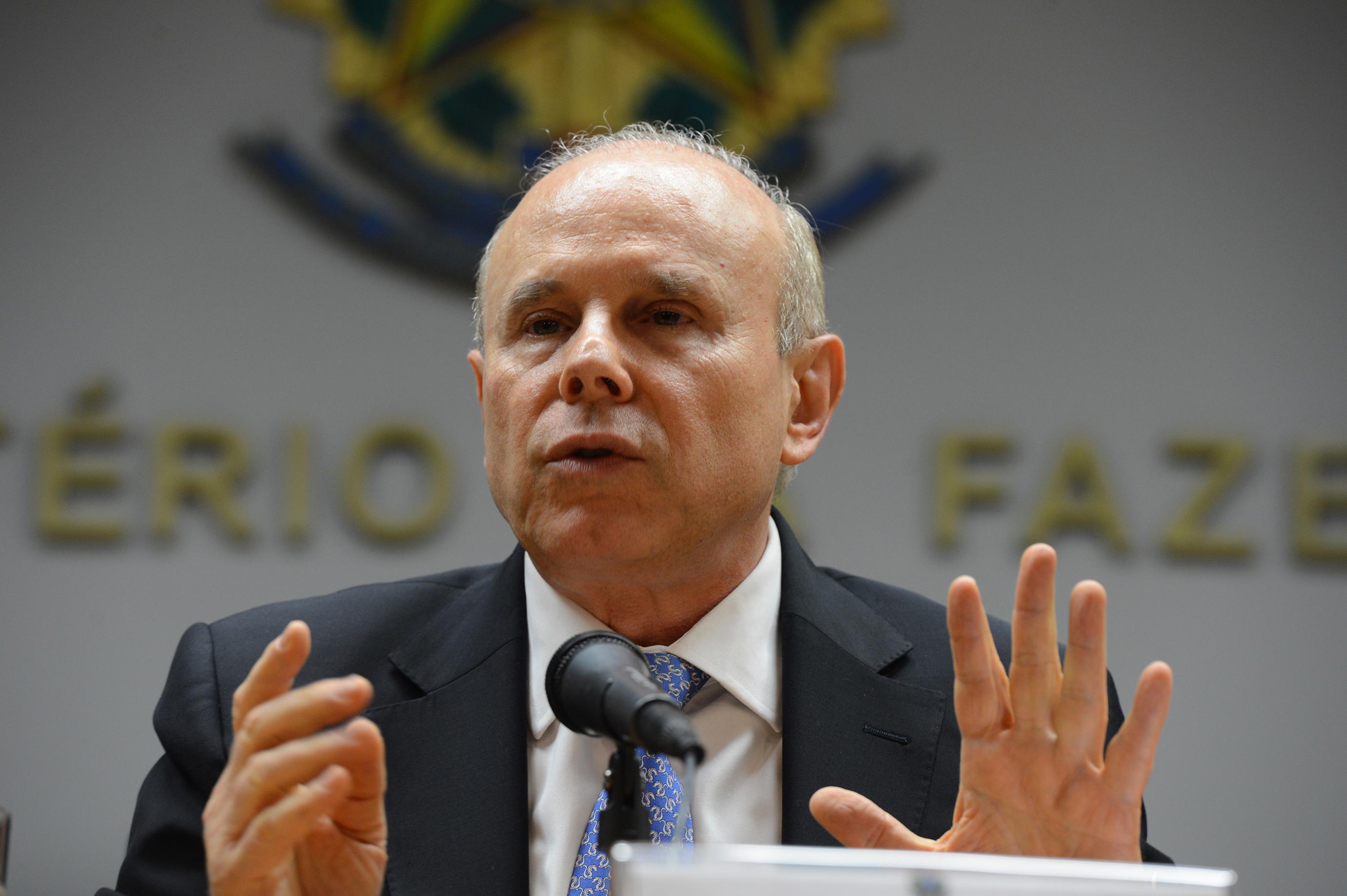 Guido Mantega, quien fuera encargado del ministerio de Hacienda fue detenido por el caso de fraude descubierto en Petrobras