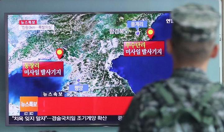 El Consejo de Seguridad de la organización mundial estará en conversaciones para sancionar las acciones realizadas este viernes por Corea del Norte