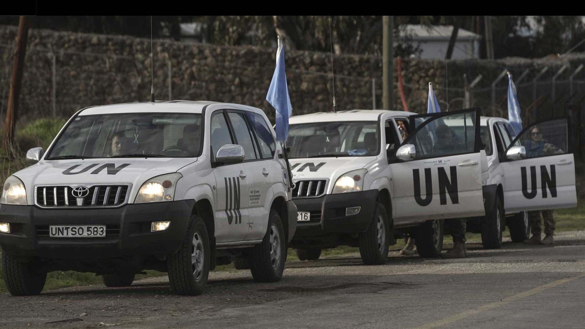 Denunciaron que el Gobierno manipula las agencias de Damasco para que la ayuda humanitaria no llegue a todos