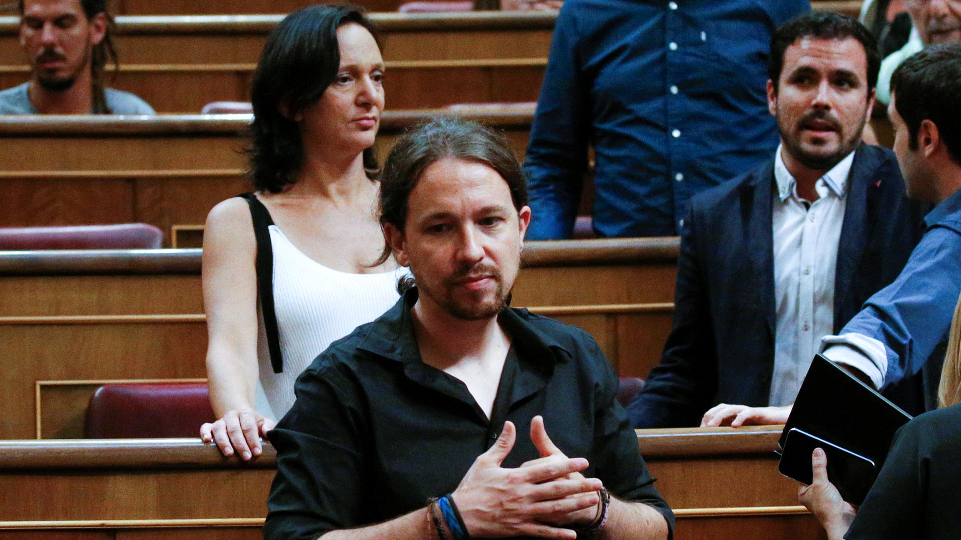 Los partidos españoles se encuentran en negociaciones para lograr la formación de un Gobierno