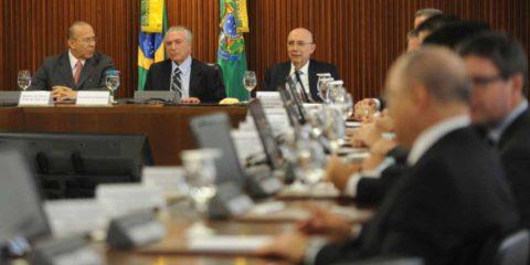 Temer_economía_Brasil. Doble Llave.