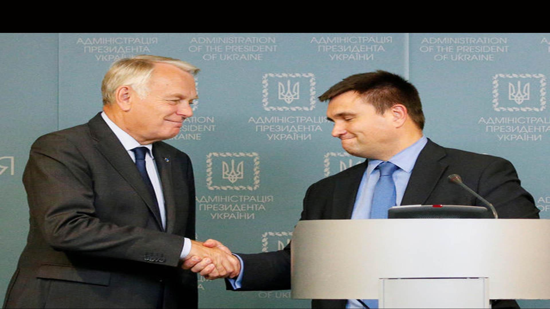 Acuerdan cese al fuego al este de Ucrania