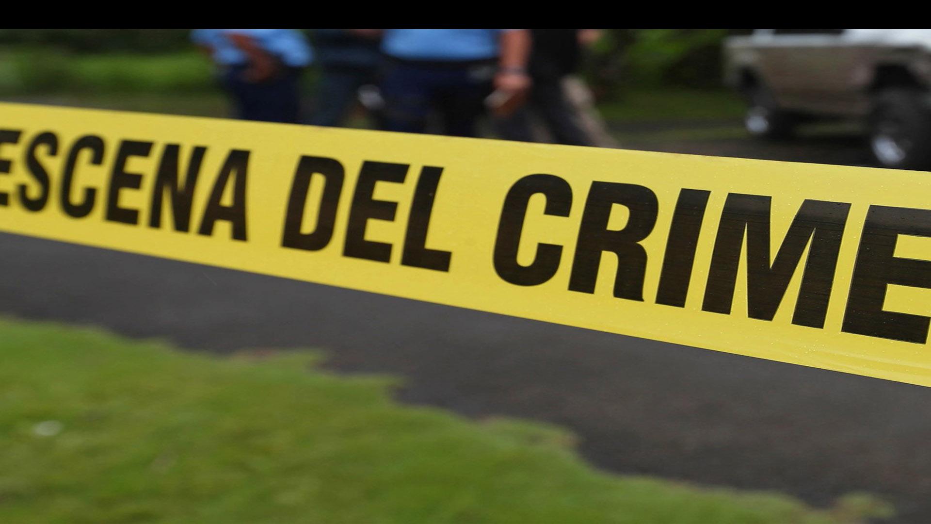 Linchado presunto ladrón en México
