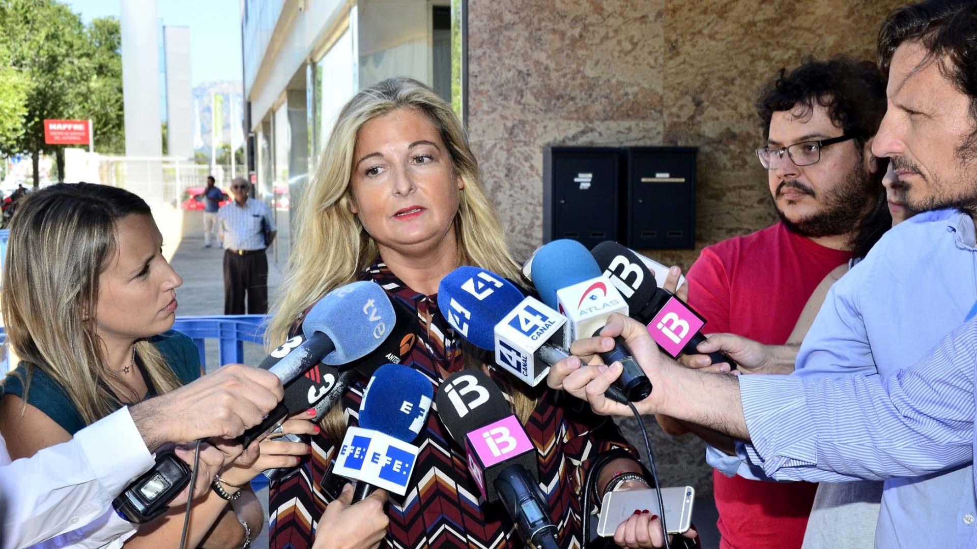 La Audiencia Nacional citó a López Negrete por su vinculación con la presunta red de extorsión de la organización Manos Limpias