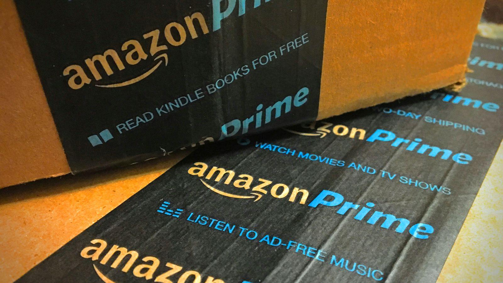 La gigante de ventas online entregará los alimentos ofrecidos por el mercado de La Paz a través de un servicio express