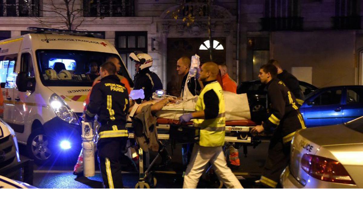 El porcentaje creciente de los atentados que vive el mundo entero es alarmante, por eso la necesidad de estar en alerta continuamente y reforzar las luchas en conjunto