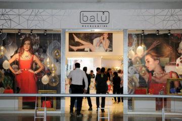 Balú Moda abre nuevas tiendas en Caracas