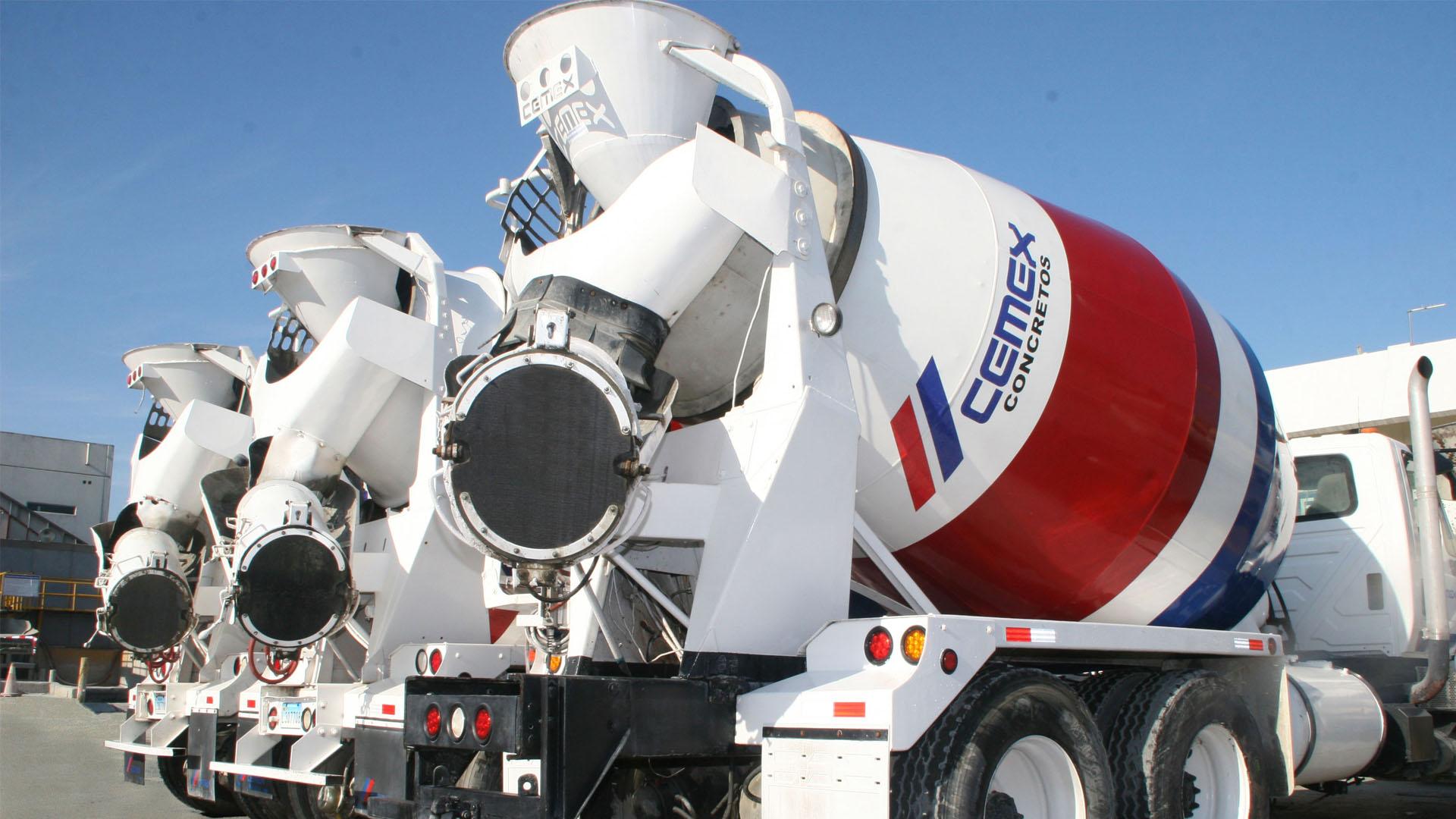 La empresa mexicana de cemento vendió dos activos en EE.UU. por 400 millones de dólares