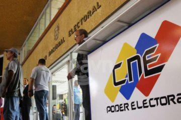 CNE suspende actividades en sus sedes regionales este miércoles 7 de septiembre